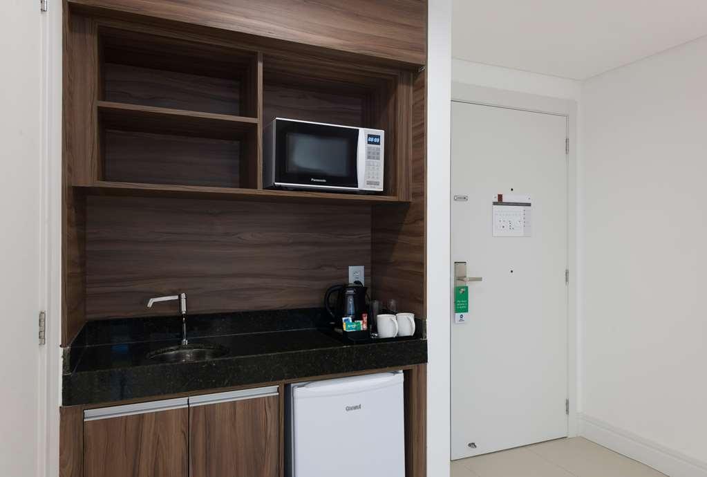 Best Western Multi Suites - Zimmer Annehmlichkeiten