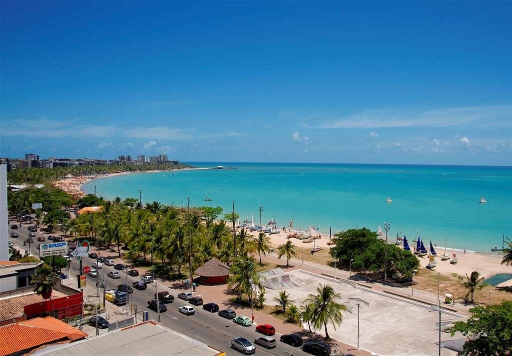 Best Western Premier Maceio - Pajucara Beach