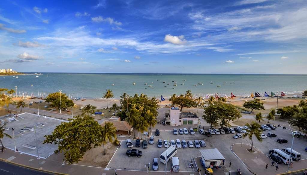 Best Western Premier Maceio - Sea View