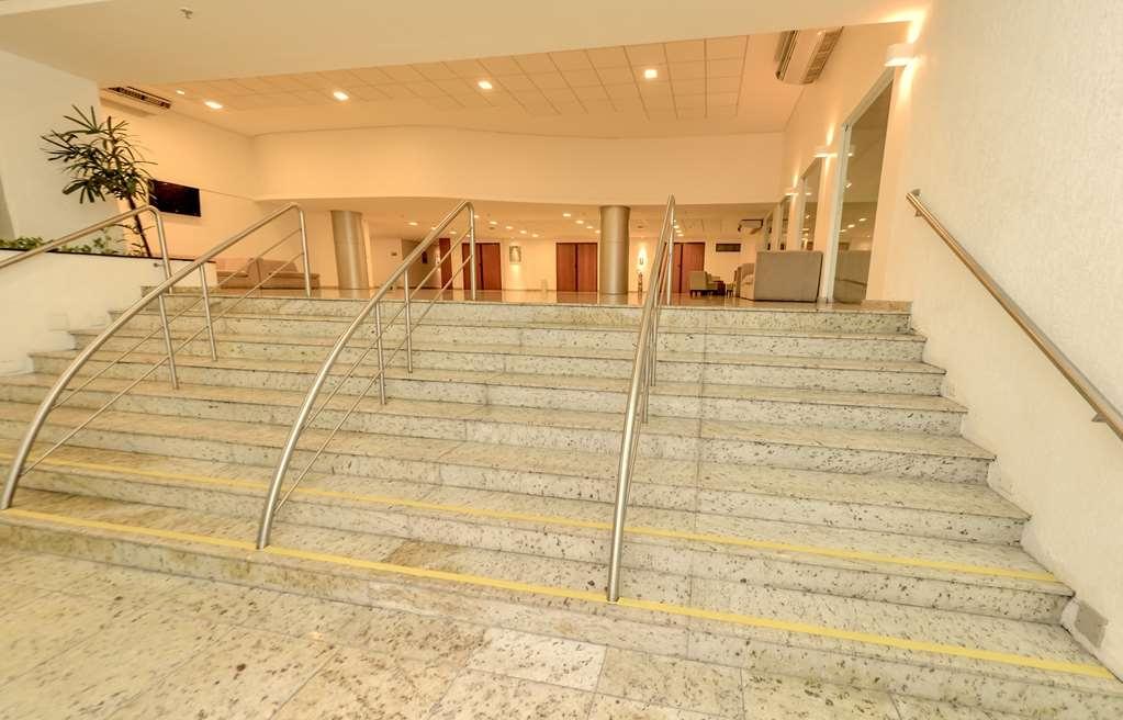 Best Western Premier Maceio - Foyer