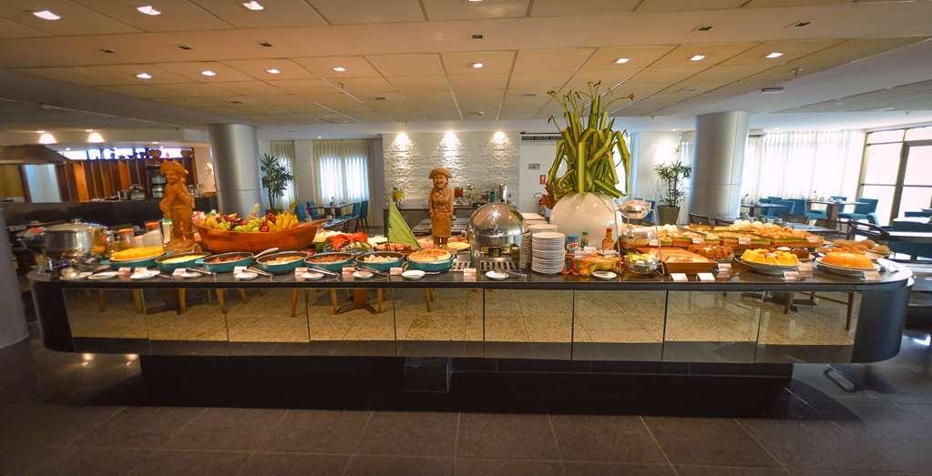 Best Western Premier Maceio - Ristorante / Strutture gastronomiche