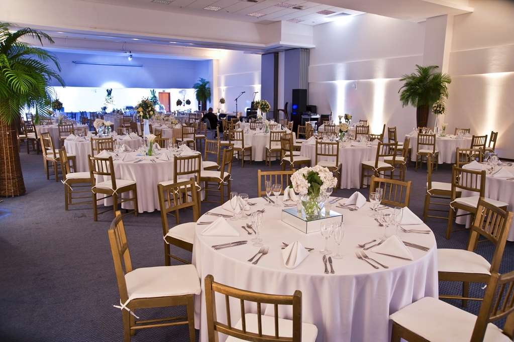 Best Western Premier Maceio - Wedding