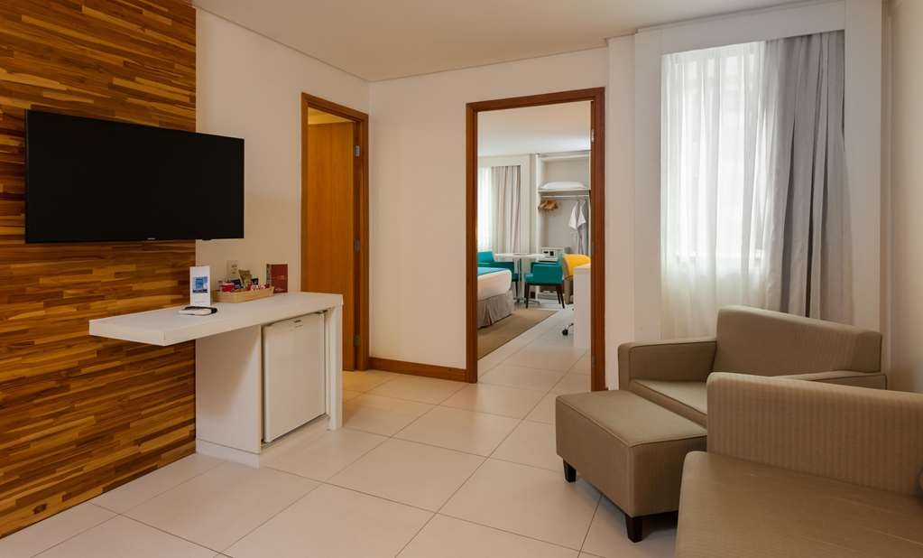 Best Western Premier Maceio - Suite