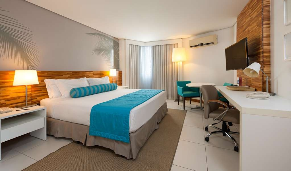 Best Western Premier Maceio - Superior Double Bed Room