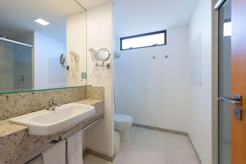 Best Western Premier Maceio - Premium Guest Room with Ocean View