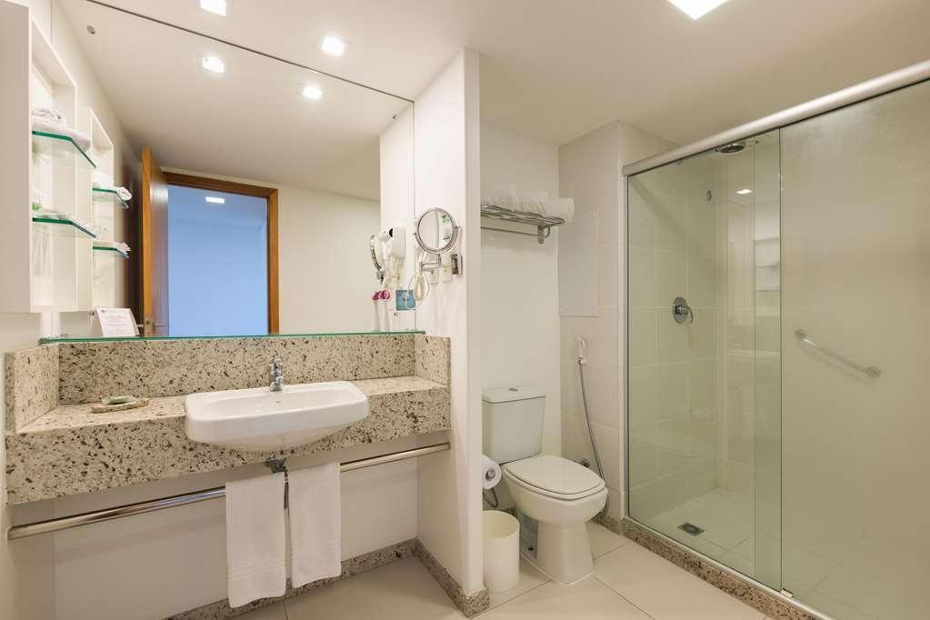 Best Western Premier Maceio - Premium Family Room with Ocean View