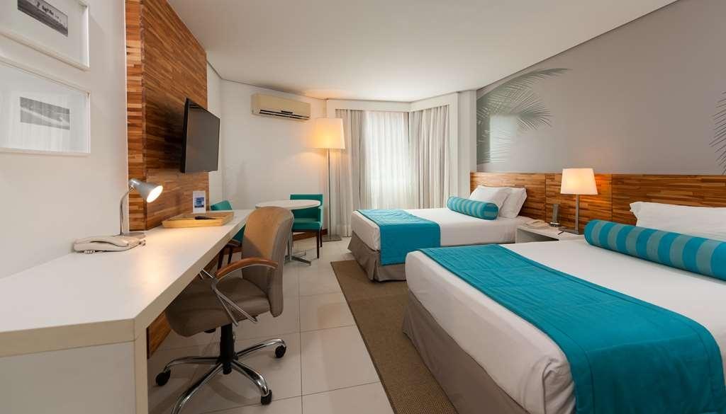 Best Western Premier Maceio - Superior Twin Room