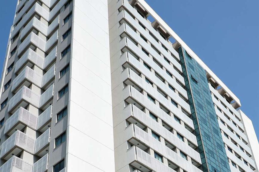 Best Western Rio Convention Suites - Facade