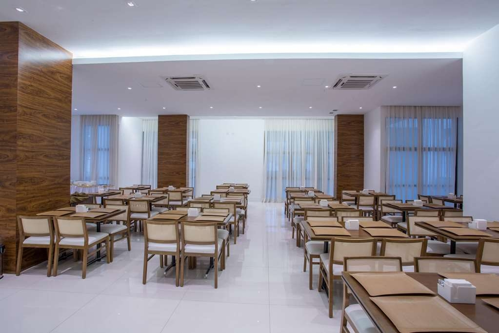 Best Western Rio Convention Suites - Restaurant / Etablissement gastronomique
