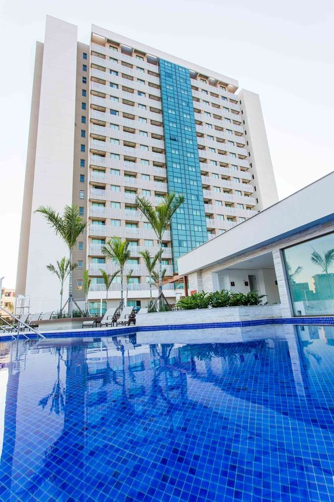 Best Western Rio Convention Suites - Piscina