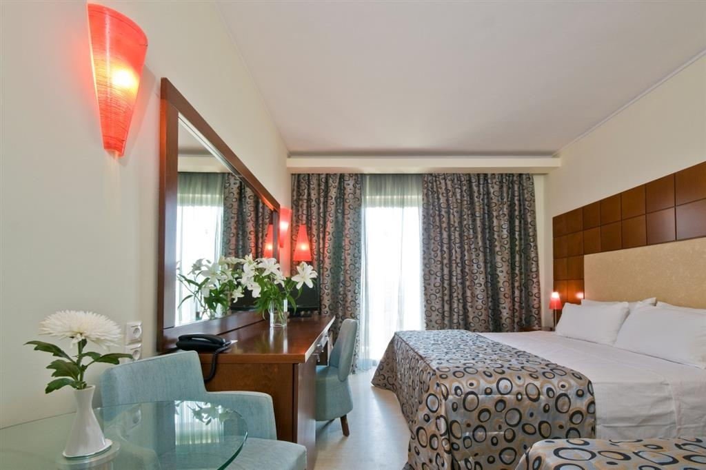 Zante Park Hotel, BW Premier Collection - Chambre standard