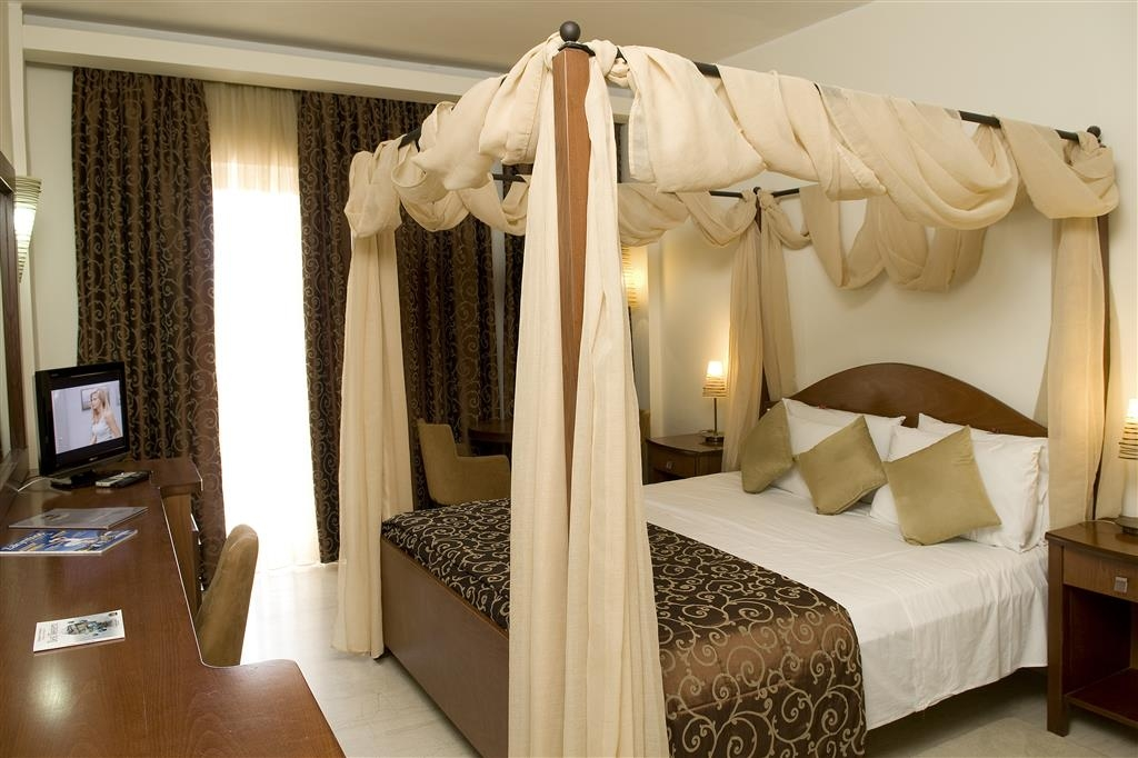 Zante Park Resort & Spa, BW Premier Collection - Superior-Zimmer
