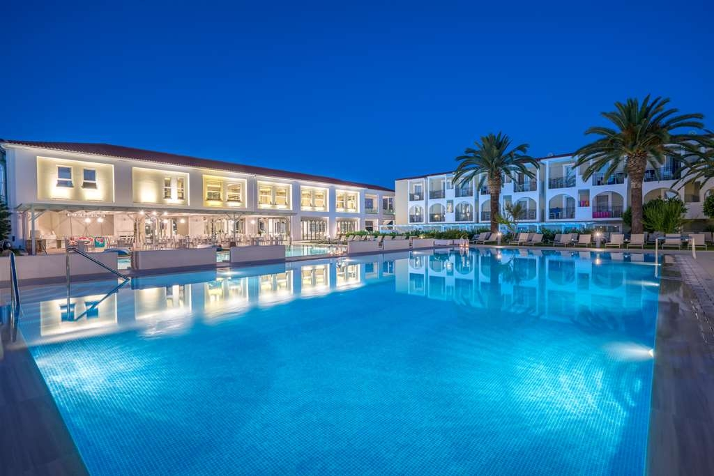 Zante Park Resort & Spa, BW Premier Collection - Piscine