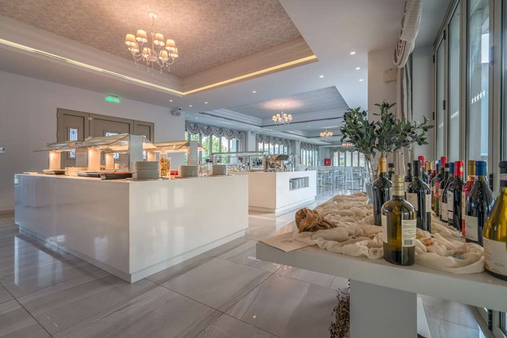Zante Park Resort & Spa, BW Premier Collection - Restaurant