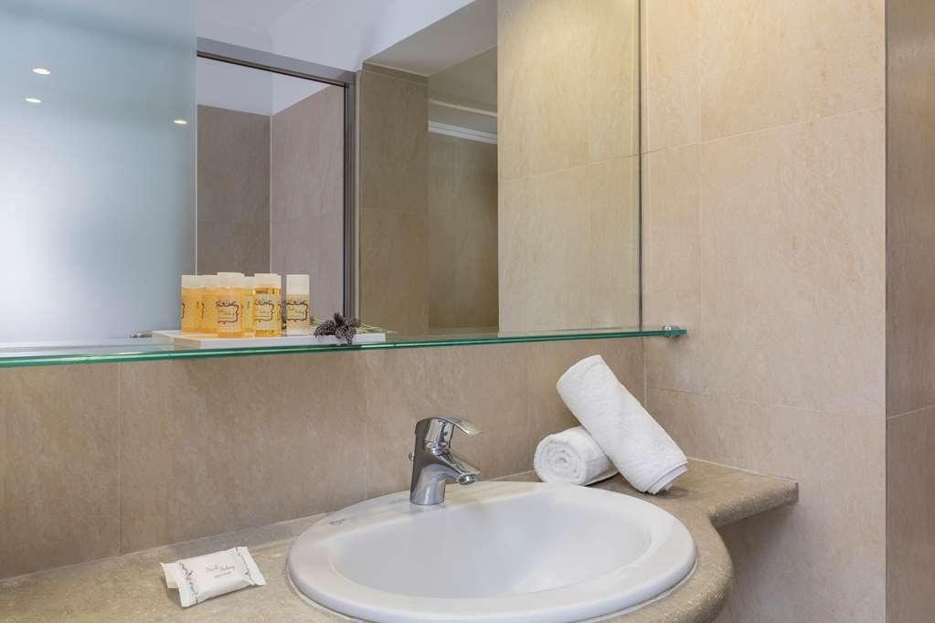 Best Western Hotel Plaza - Badezimmer