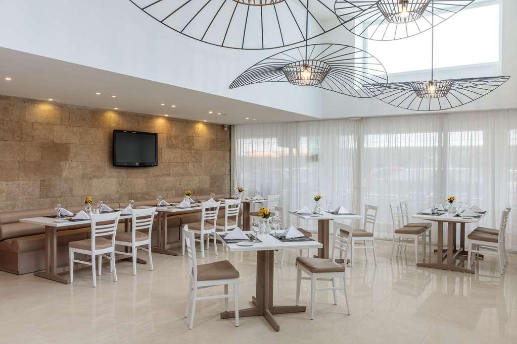 Best Western Hotel Plaza - Ristorante / Strutture gastronomiche