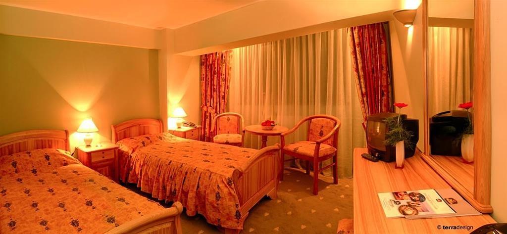Best Western Bucovina-Club De Munte - Habitaciones/Alojamientos