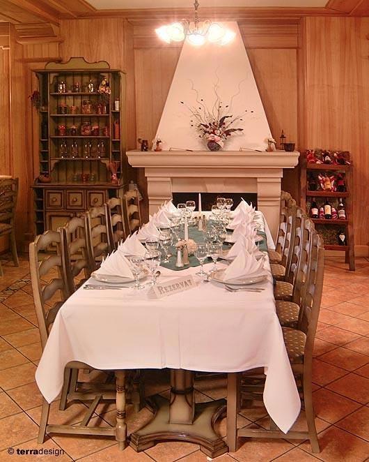 Best Western Bucovina-Club De Munte - Restaurante/Comedor