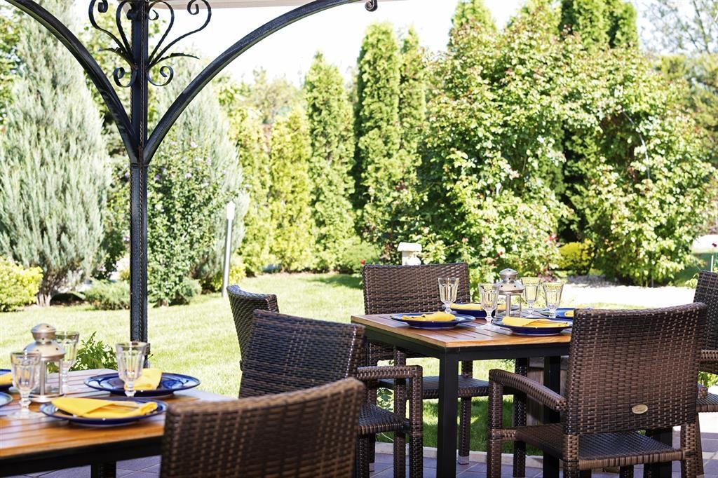 Best Western Plus Expo Hotel - Ristorante / Strutture gastronomiche