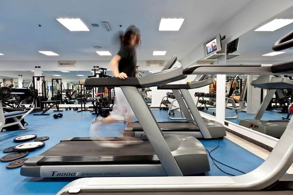 Best Western Plus Congress Hotel - Fitness Center