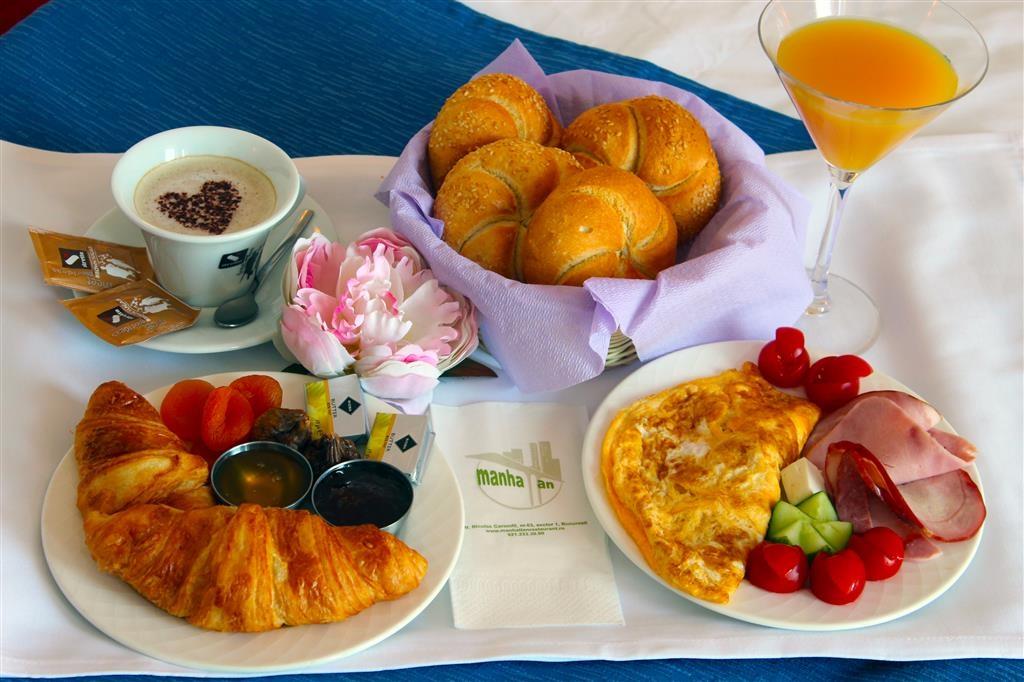 Best Western Stil Hotel - Le petit déjeuner buffet