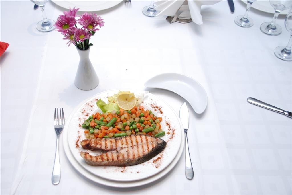Best Western Stil Hotel - Restaurante/Comedor