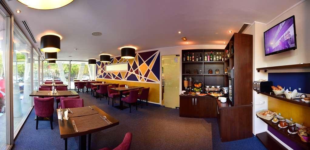 Best Western Stil Hotel - Restaurant / Etablissement gastronomique