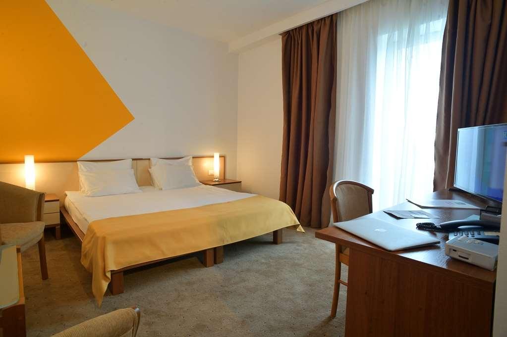Best Western Stil Hotel - Chambres / Logements