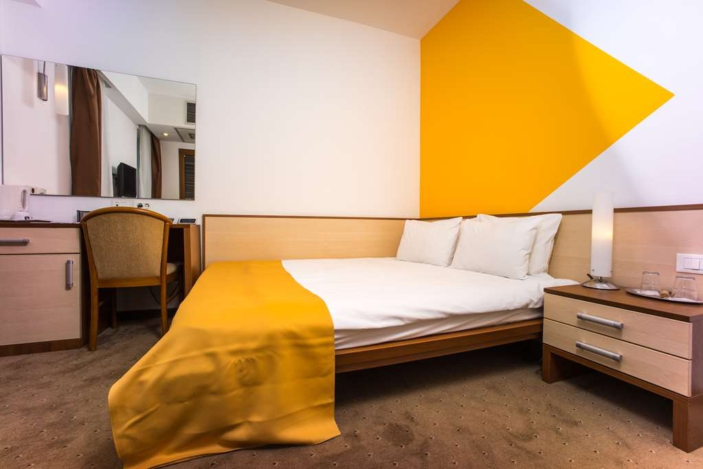 Best Western Stil Hotel - Habitaciones/Alojamientos