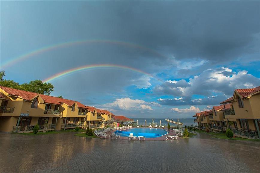 Best Western Bohemian Resort - Vue extérieure