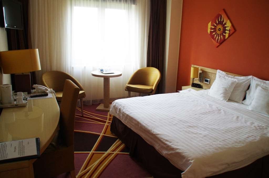 Mari Vila Hotel Bucharest, BW Premier Collection - Double Room