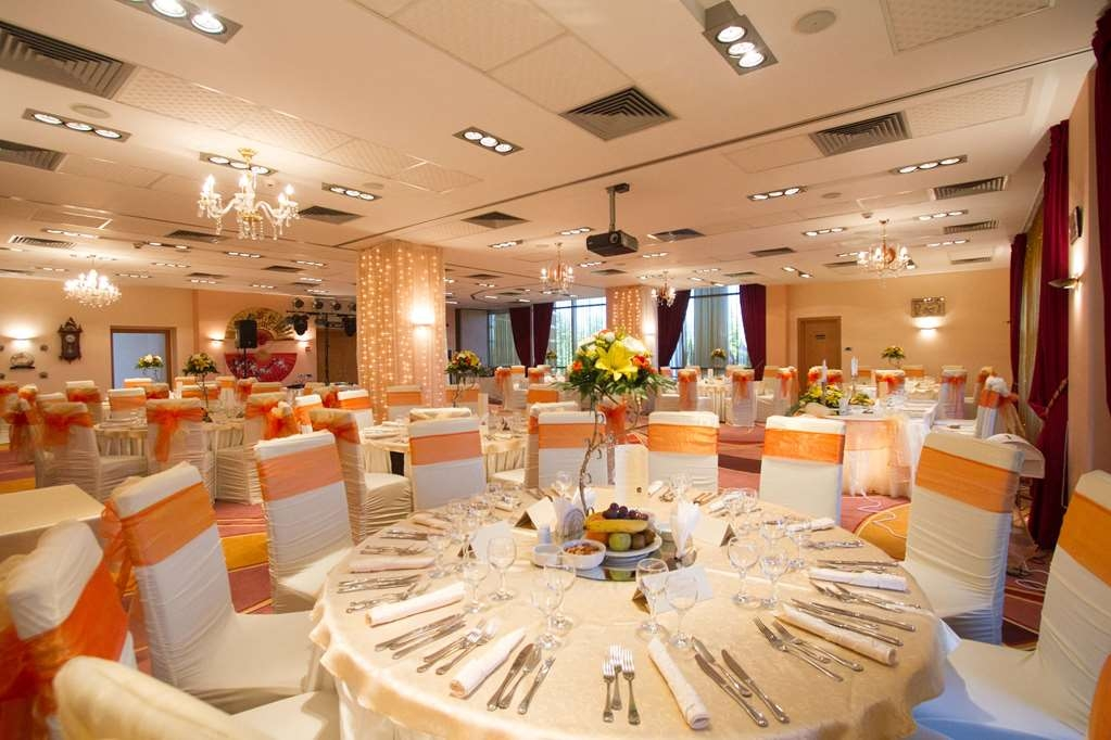 Mari Vila Hotel Bucharest, BW Premier Collection - Ballroom