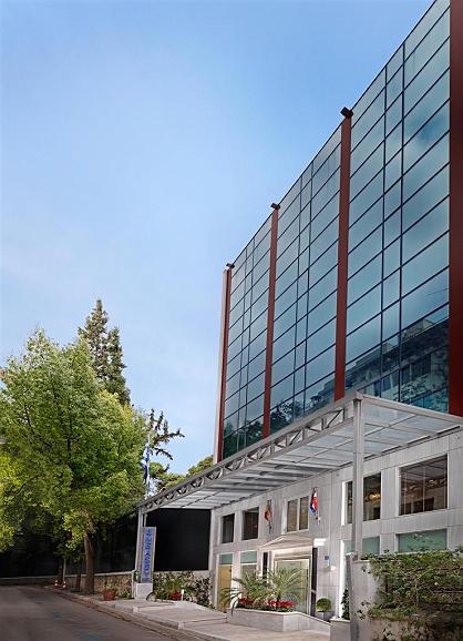 Best Western Plus Embassy Hotel - BEST WESTERN PLUS Embassy Hotel