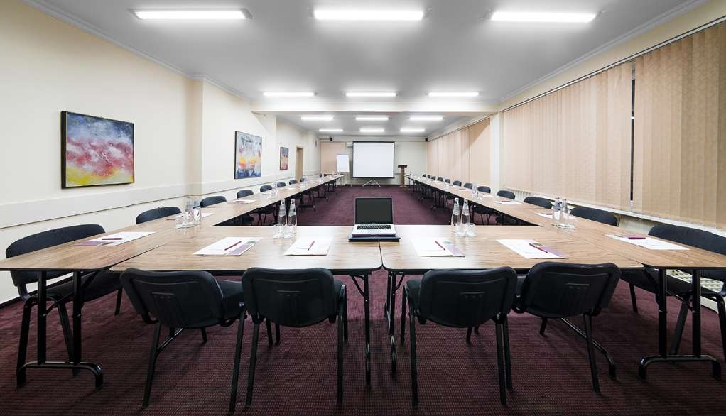 Best Western Plus Flowers Hotel - Conference Room