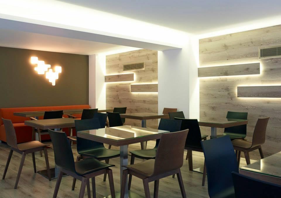 Best Western Plus Amazon Hotel - Breakfast Area