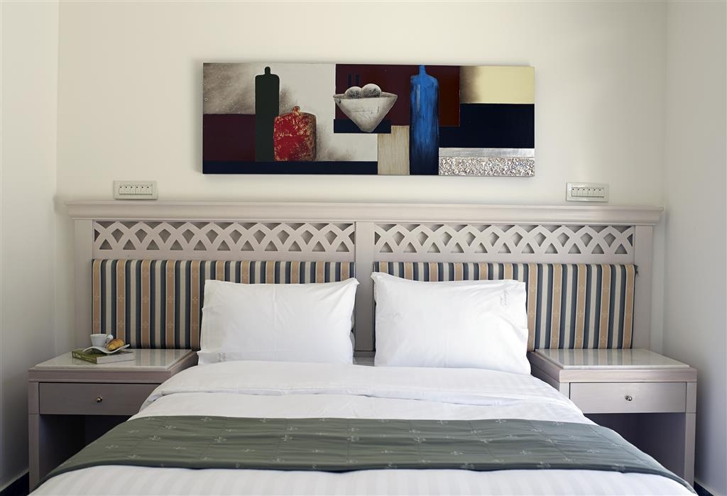 Best Western Plus Amazon Hotel - Double Bed Guest Room