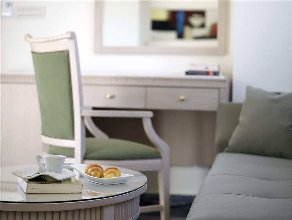 Best Western Plus Amazon Hotel - Camere / sistemazione