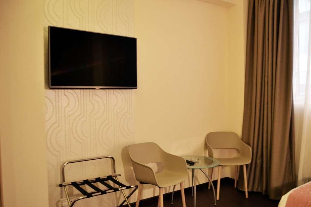 Best Western Plus Amazon Hotel - Guest Room
