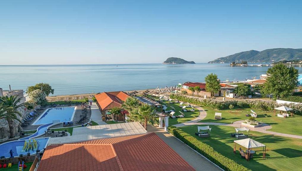 Galaxy Beach Resort, BW Premier Collection - Vista exterior