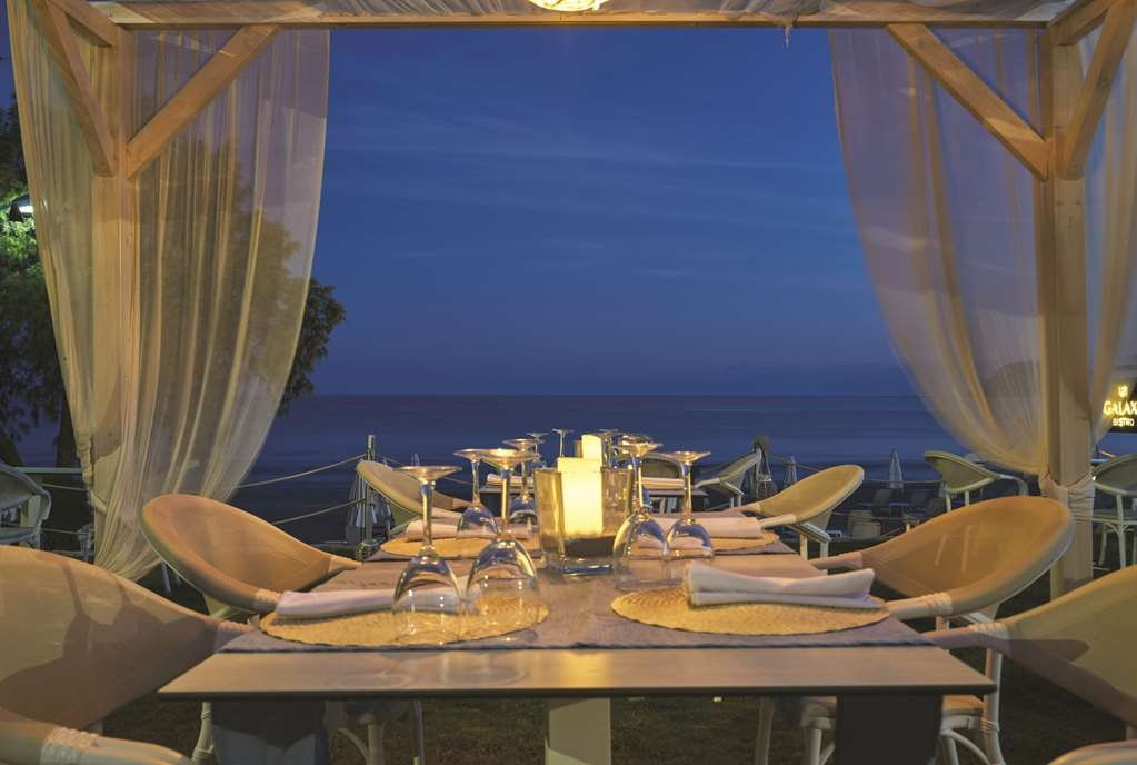 Galaxy Beach Resort, BW Premier Collection - Restaurantes