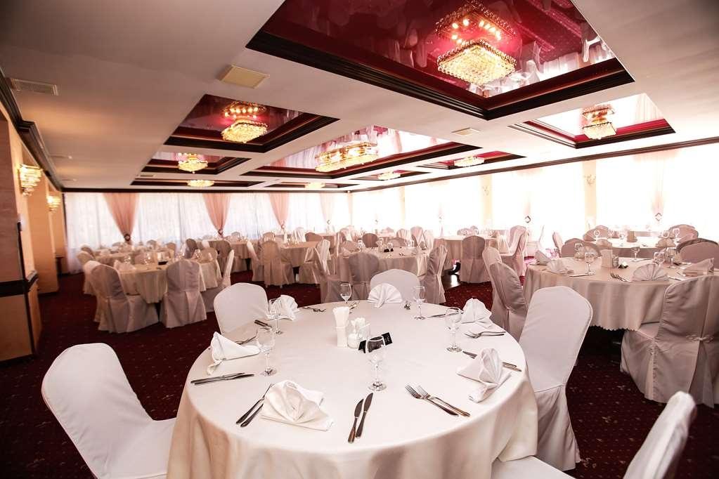 Best Western Plus Paradise Hotel Dilijan - salón de baile