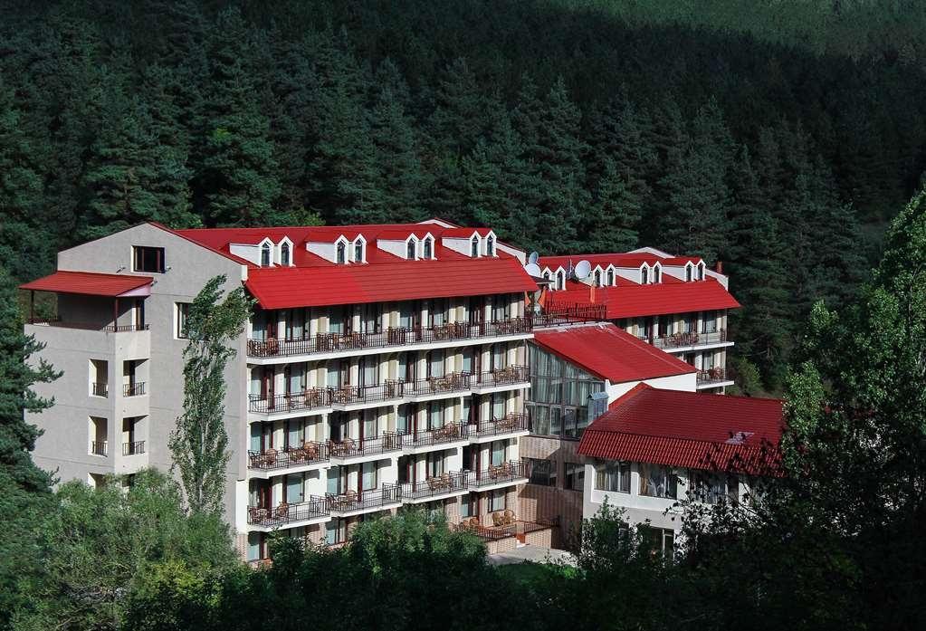 Best Western Plus Paradise Hotel Dilijan - Vista Exterior