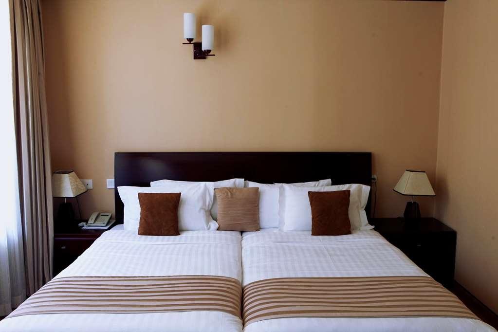 Best Western Plus Paradise Hotel Dilijan - Gästezimmer/ Unterkünfte