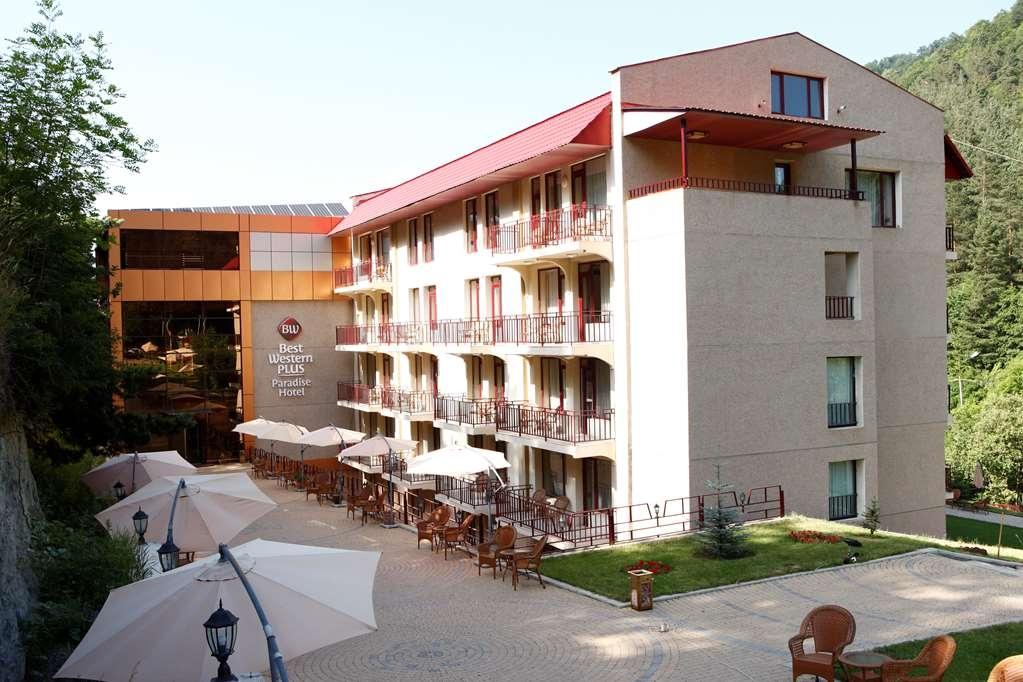 Best Western Plus Paradise Hotel Dilijan - Facciata dell'albergo
