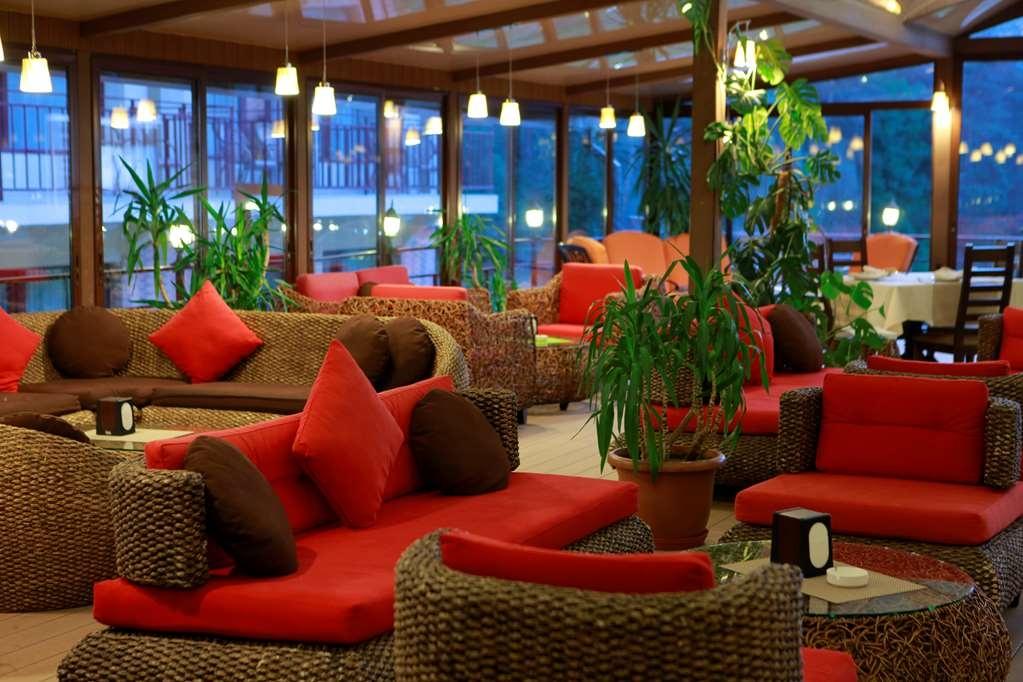 Best Western Plus Paradise Hotel Dilijan - proprietà amenità