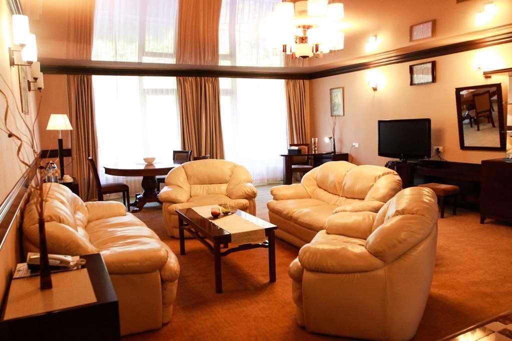 Best Western Plus Paradise Hotel Dilijan - Familienzimmer