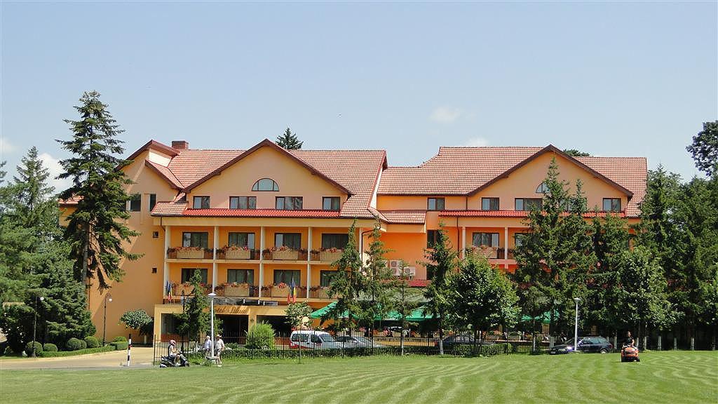 Best Western Silva Hotel - BEST WESTERN Silva Hotel