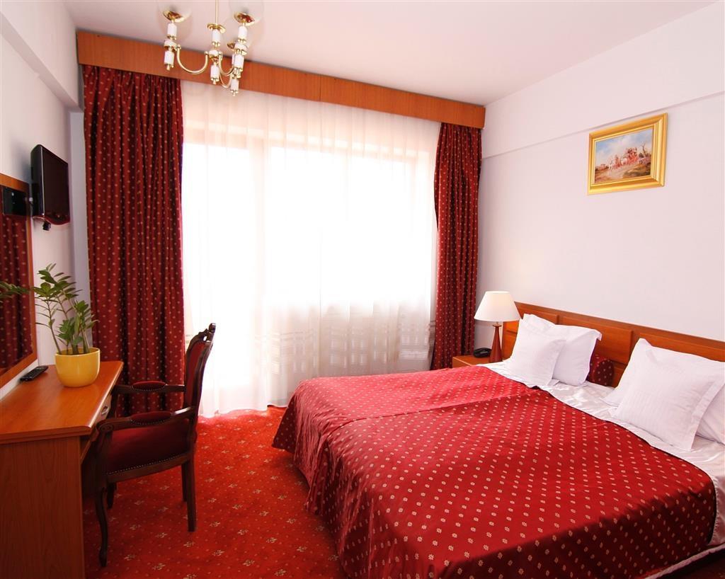Best Western Silva Hotel - Suite King Guest Room