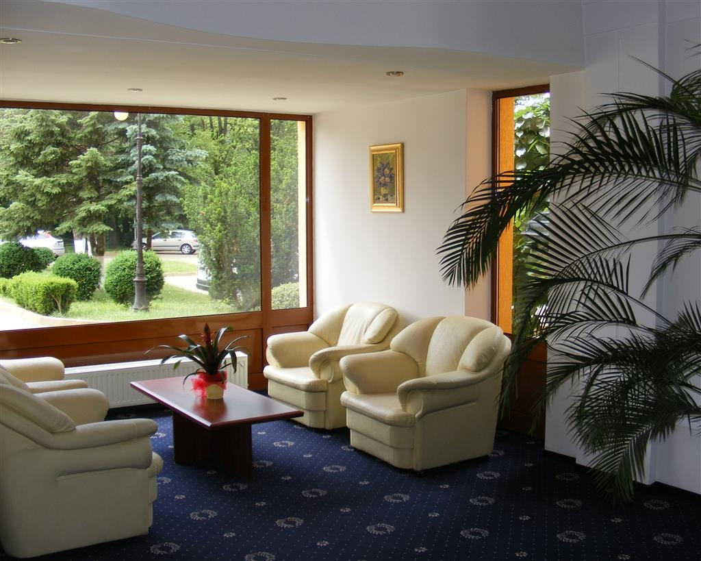 Best Western Silva Hotel - Hall