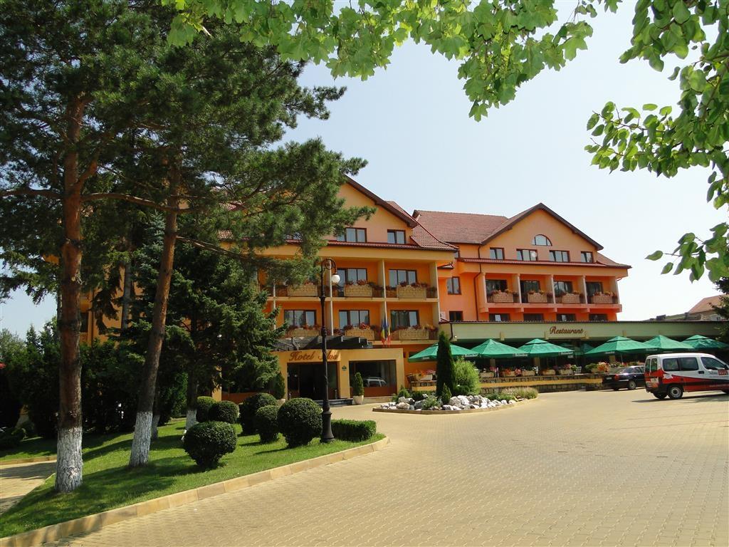 Best Western Silva Hotel - Vue de l'extérieur